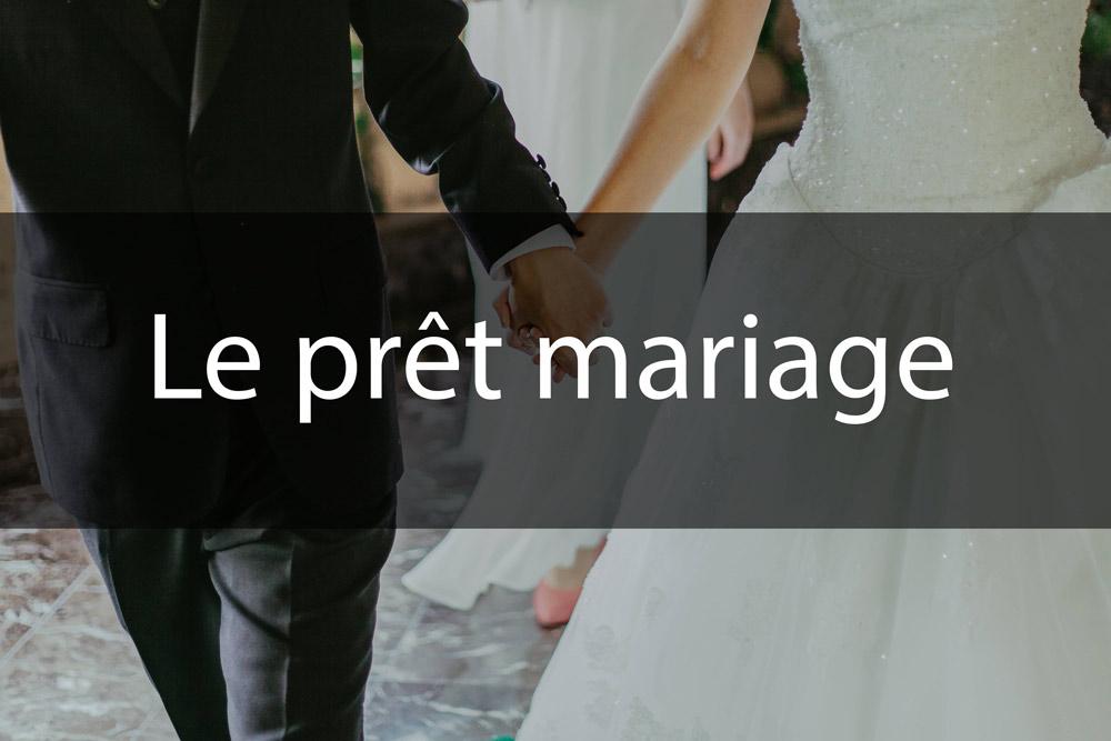 pret-mariage